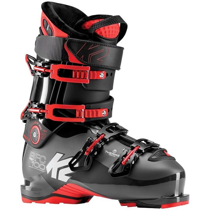 K2 - B.F.C. 100 Heat Ski Boots 2019