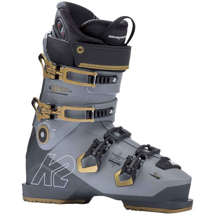 K2 - Luv 100 MV Heat Ski Boots - Women's 2019