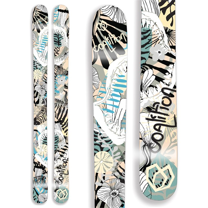 Coalition Snow - Abyss Skis - Women's 2019