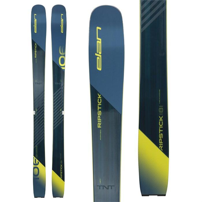 Elan - Ripstick 106 Skis 2020