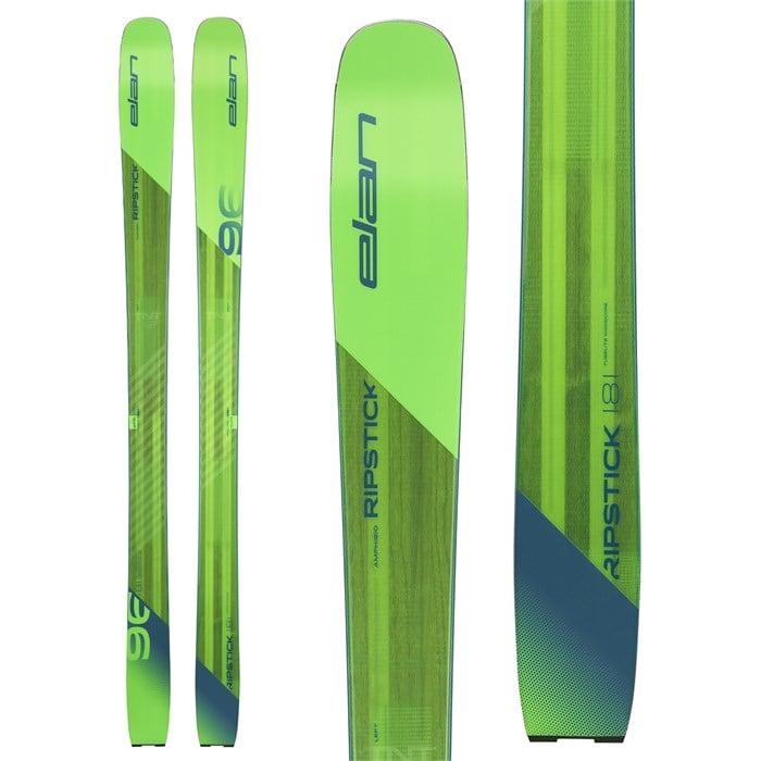 Elan - Ripstick 96 Skis 2019