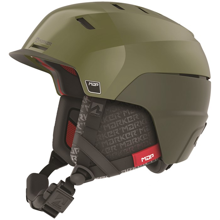 Marker - Phoenix MAP Helmet - Used
