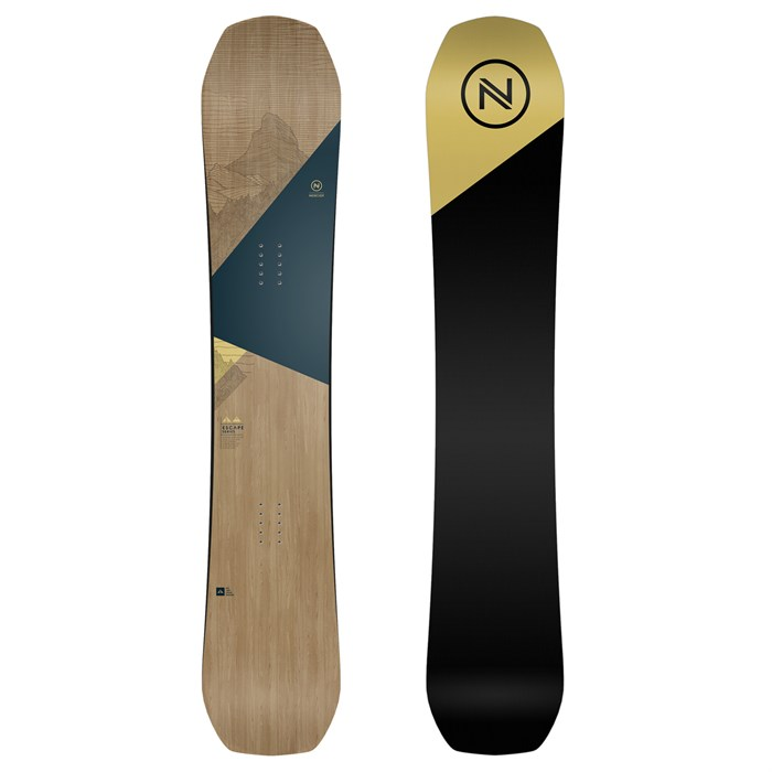 Nidecker - Escape Snowboard 2019
