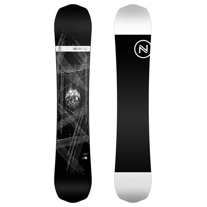 Nidecker - Era Snowboard 2019