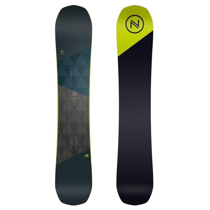 Nidecker - Merc Snowboard 2019