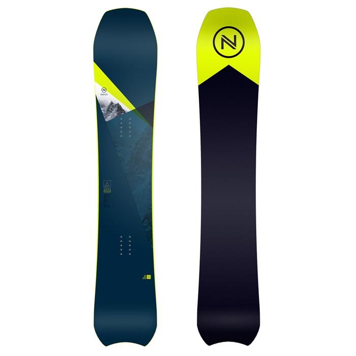 Nidecker - Area Snowboard 2019
