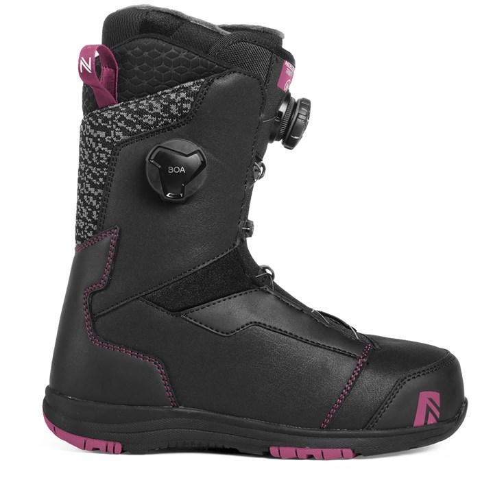 Nidecker - Trinity Focus Boa Snowboard Boots - Women's 2019