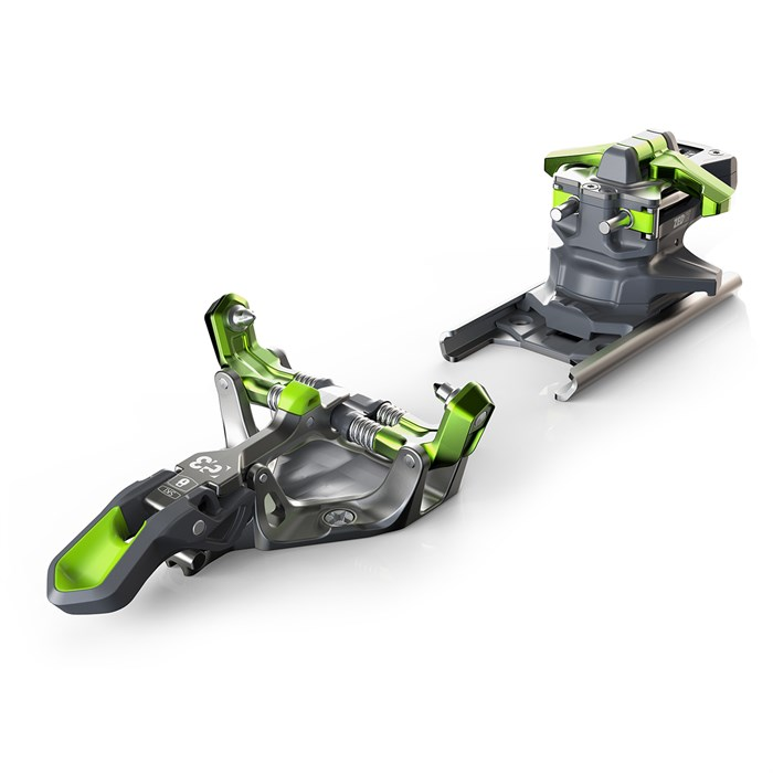 G3 - Zed 12 Alpine Touring Bindings 2021
