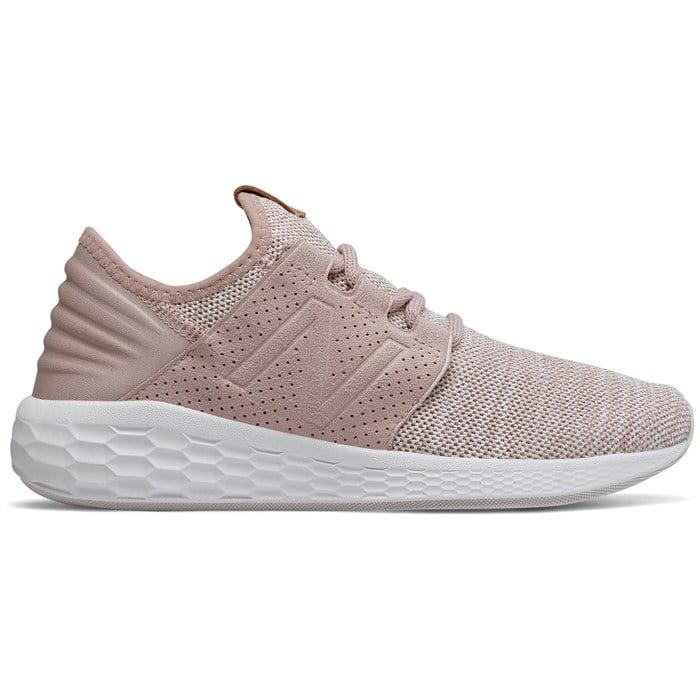 New Balance - Fresh Foam Cruz v2 Knit Shoes - Women's