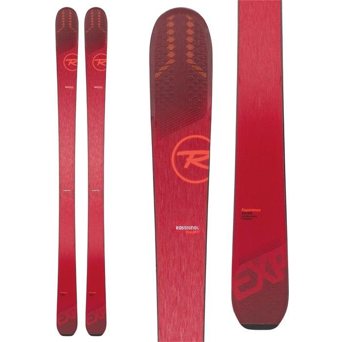 Rossignol - Experience 94 Ti Skis 2020