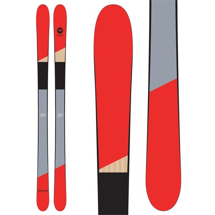 c33b6a18211 Rossignol - Scratch Skis 2019 ...
