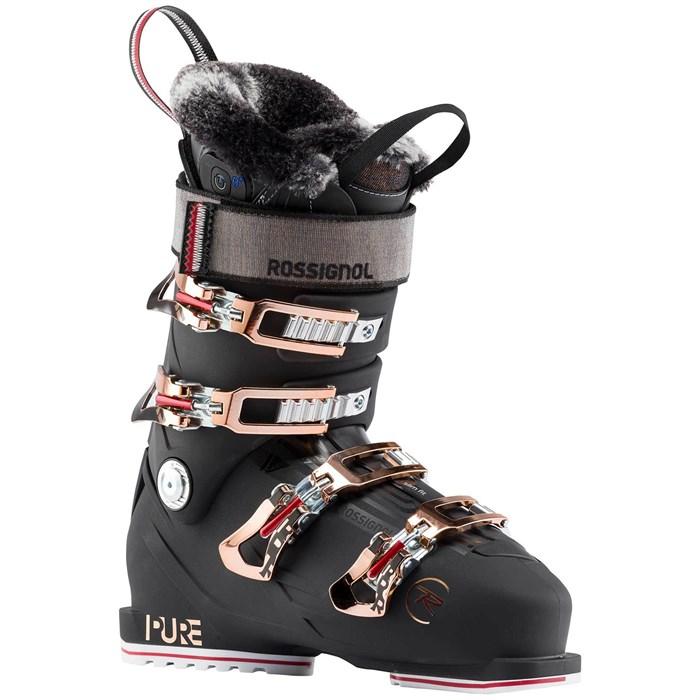 b708545606a Rossignol Pure Pro Heat Ski Boots - Women's 2019 | evo