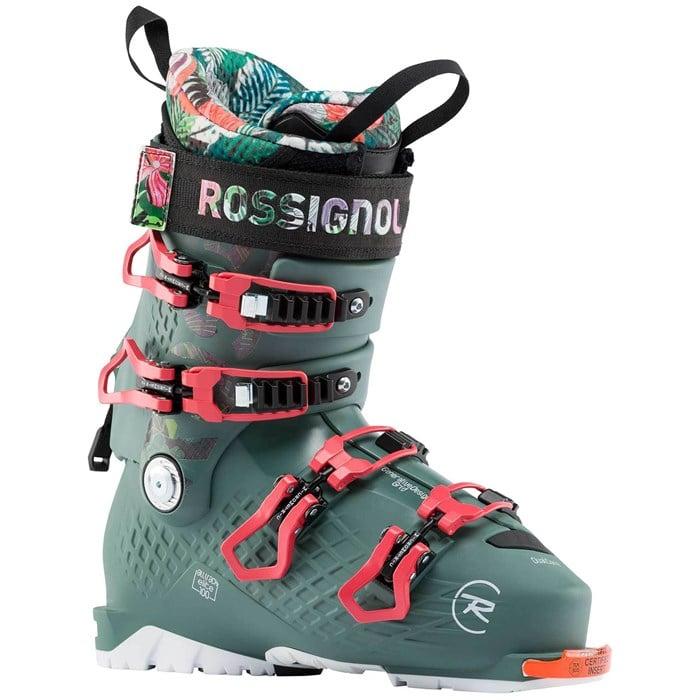 Rossignol - Alltrack Elite 100 LT Alpine Touring Ski Boots - Women's 2019
