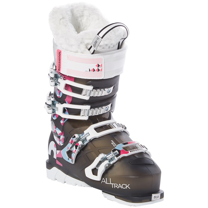 Rossignol - Alltrack 70 W Premium Ski Boots - Women's 2019