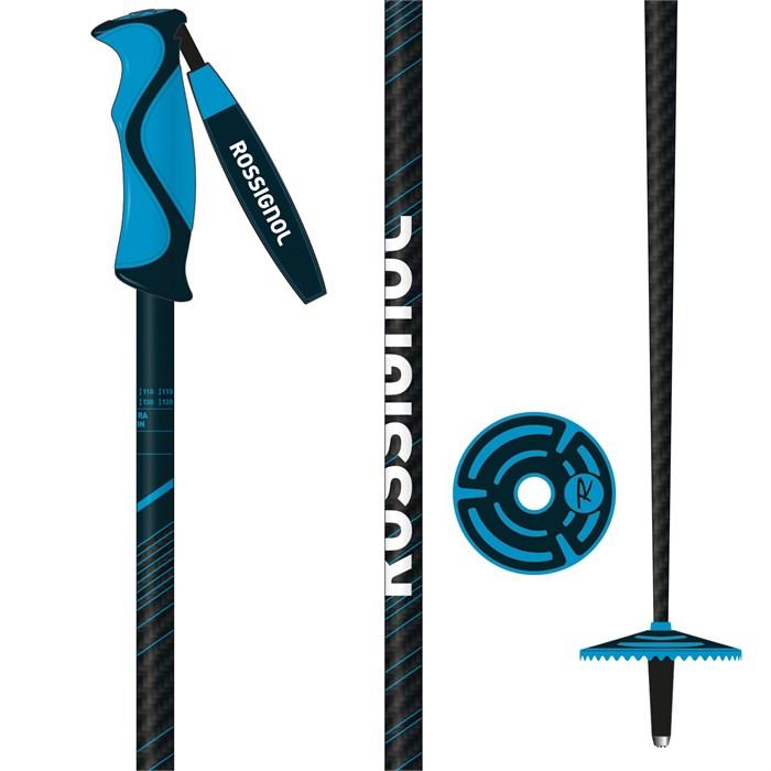 Best Women\'S Razor 2020 Rossignol Electra Carbon Ski Poles   Women's 2020 | evo