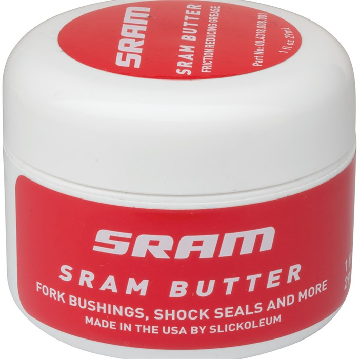 SRAM - Butter Grease