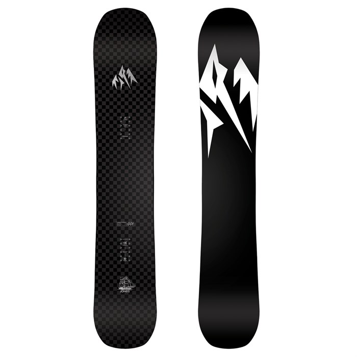 Jones - Carbon Flagship Snowboard 2019