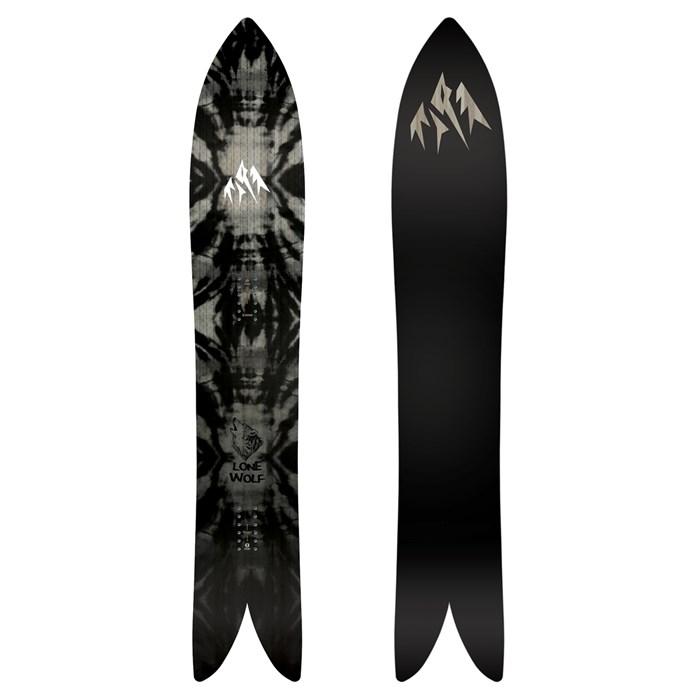 Jones - Lone Wolf Snowboard 2019 - Used