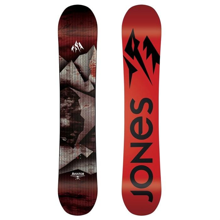 Jones - Aviator Snowboard 2019