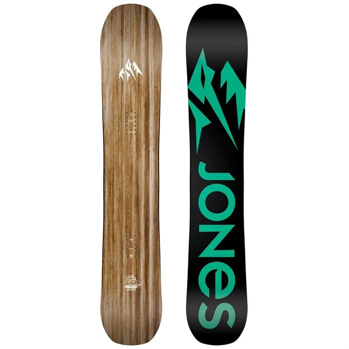 Jones - Flagship Snowboard - Women's 2019