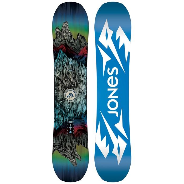 Jones - Prodigy Snowboard - Kids' 2020