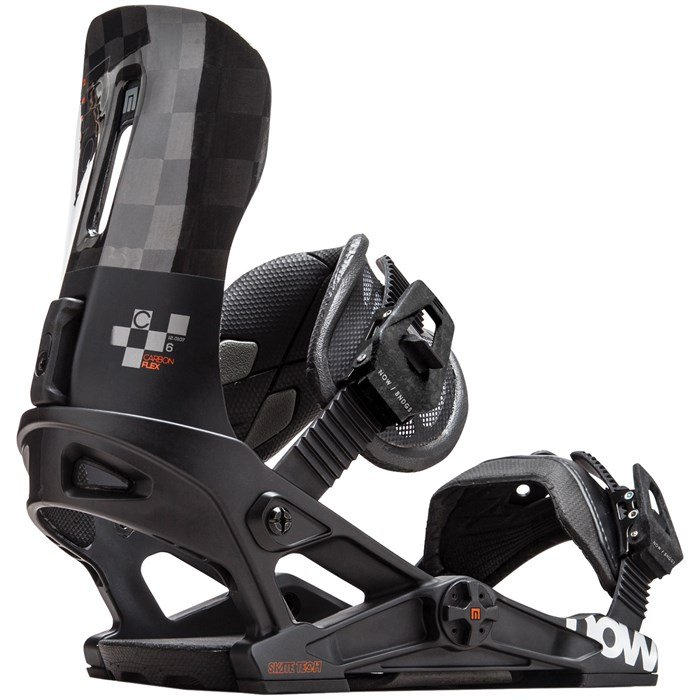 Now Recon Snowboard Bindings 2019