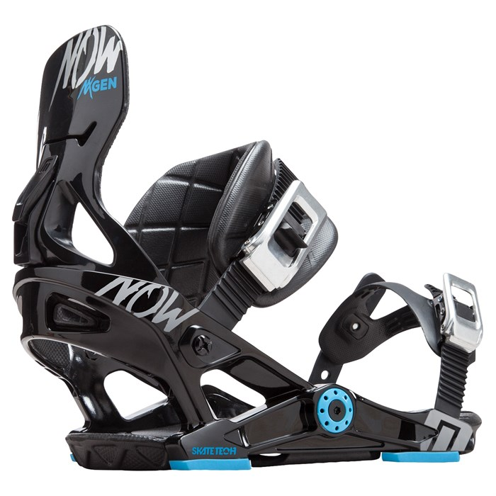 Now Nx-Gen Snowboard Bindings - Kids' 2019