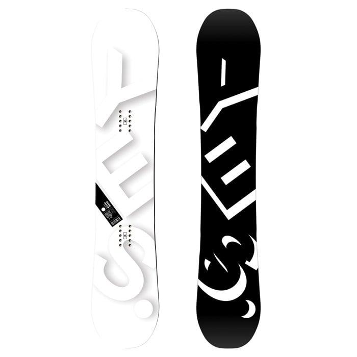 Yes. - Basic Snowboard 2019