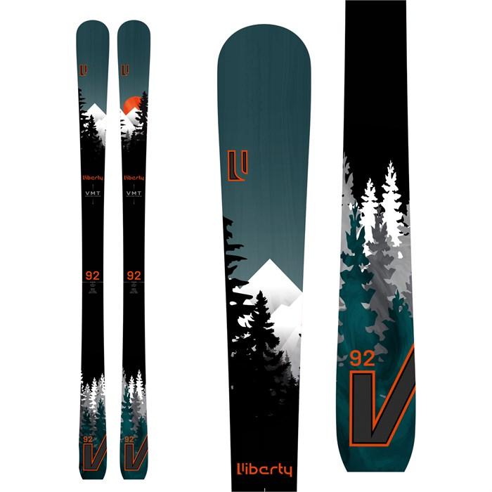 Liberty - V92 Skis - 2019