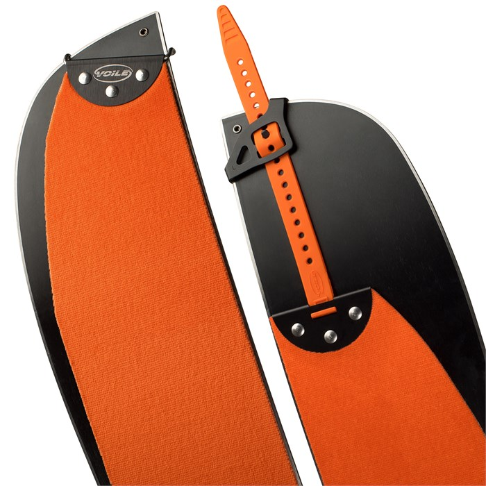 Voile - Splitboard Skins w/ Tailclips