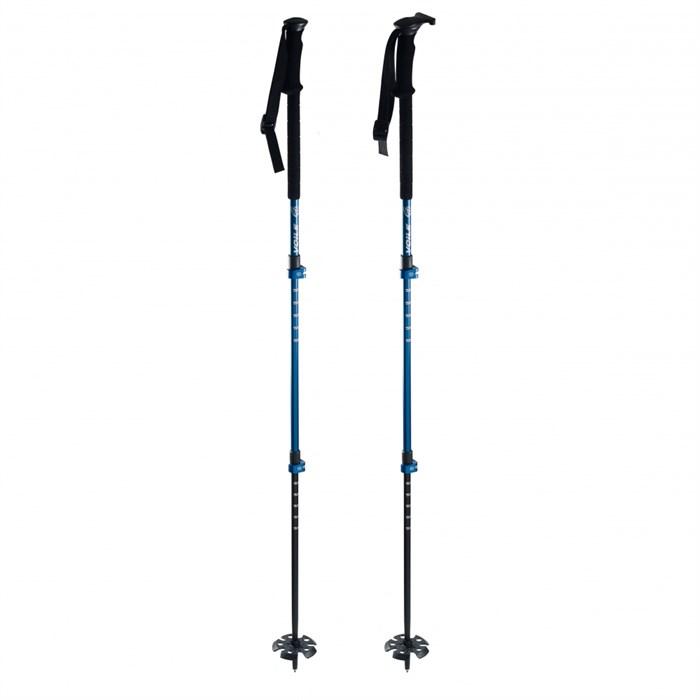 Voile - CamLock 3 Pole 2020
