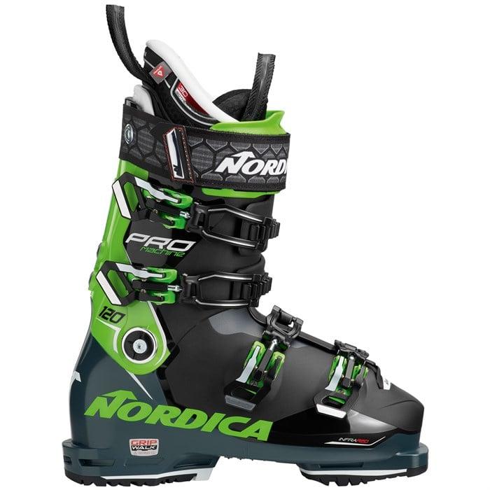 Nordica Promachine 120 Ski Boots 2019 Evo