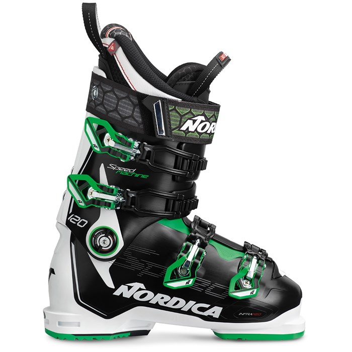 Nordica - Speedmachine 120 Ski Boots 2019