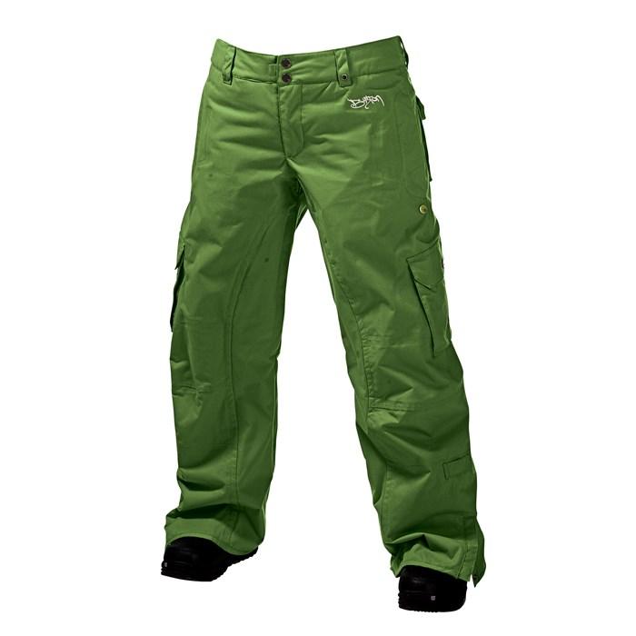 Burton - Stow Cargo Pant - Women's