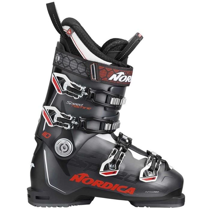 Nordica - Speedmachine 110 Ski Boots 2019 - Used