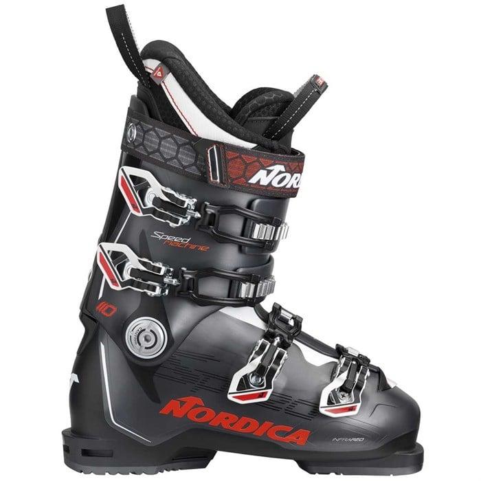 Nordica - Speedmachine 110 Ski Boots 2019