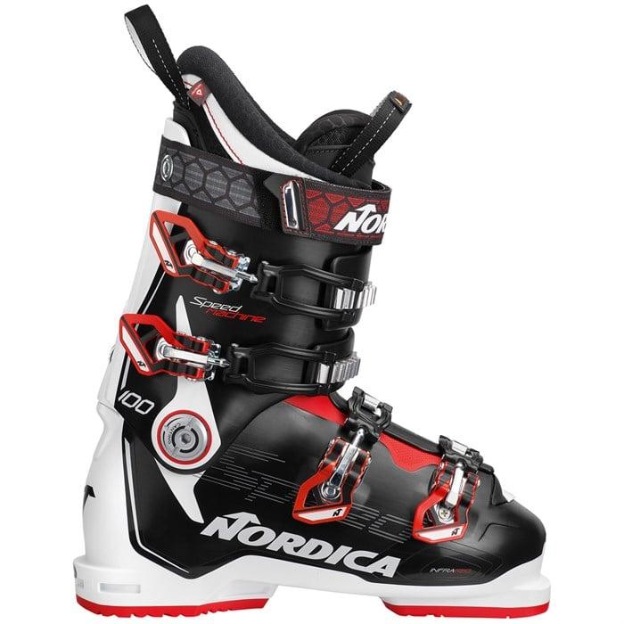 Nordica - Speedmachine 100 Ski Boots 2019