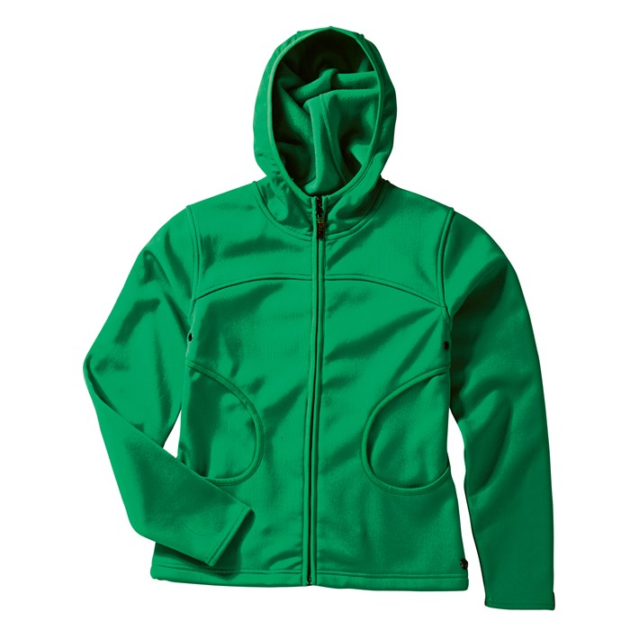 Burton - North Star Bonded Fleece Jacket - Women's