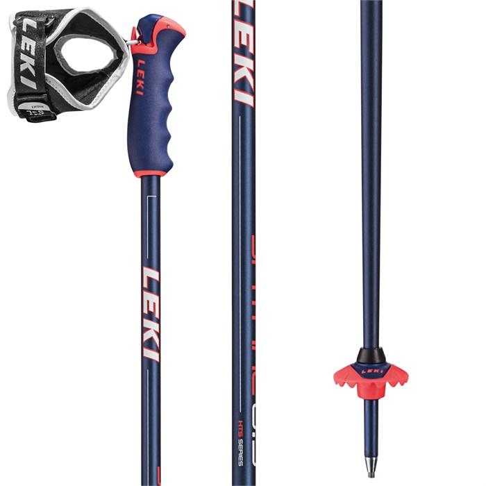 Leki - Spitfire S Ski Poles