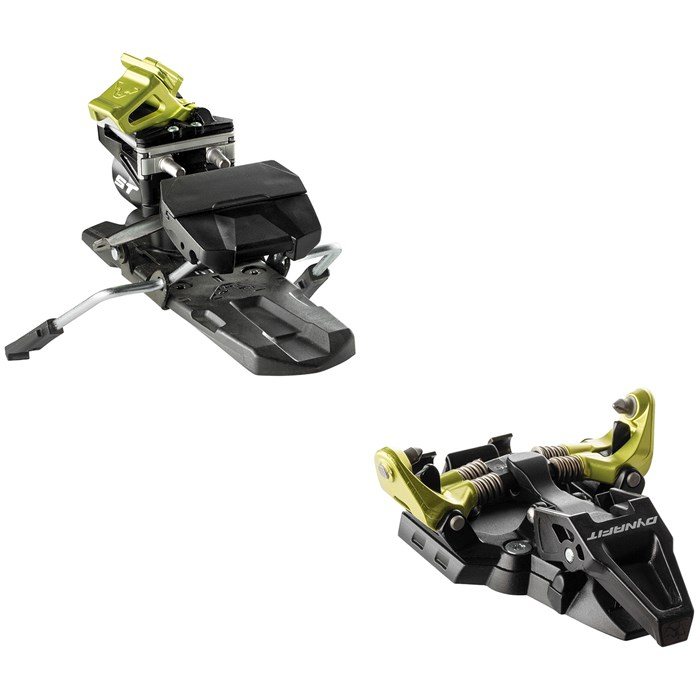 Dynafit - ST Radical Alpine Touring Ski Bindings 2020