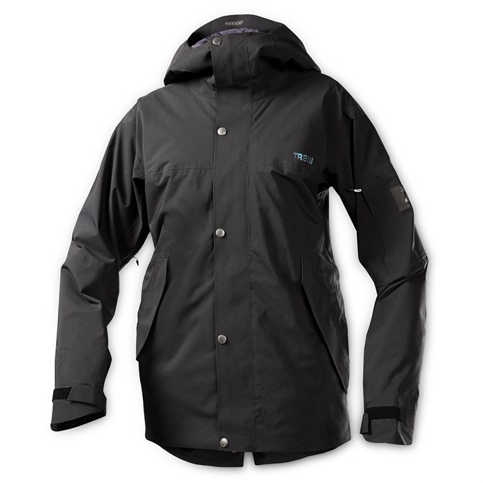Trew Gear - Powfish Jacket - Women's