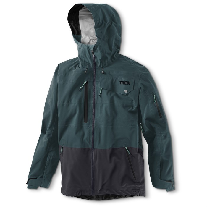 Trew Gear - Powfunk Jacket