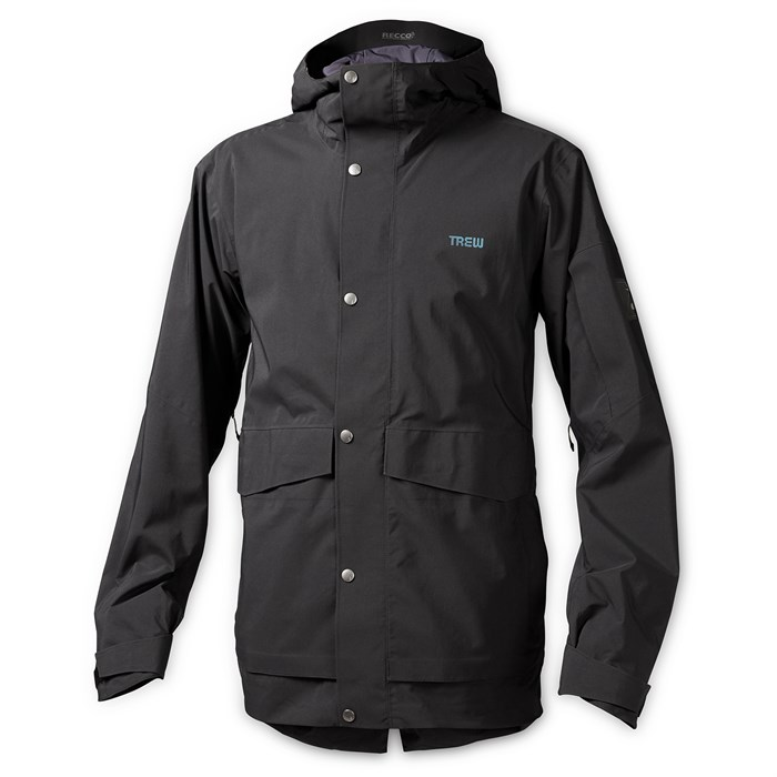 Trew Gear - Powfish Jacket