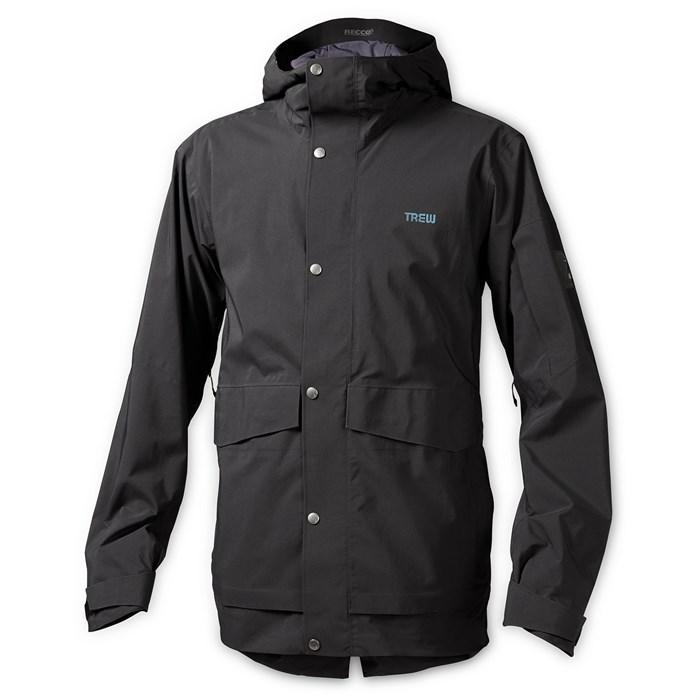 Trew Gear - Powfish Jacket - Used