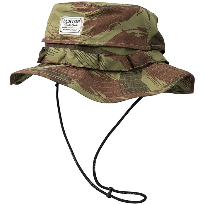 Burton Adventure Hat  evo
