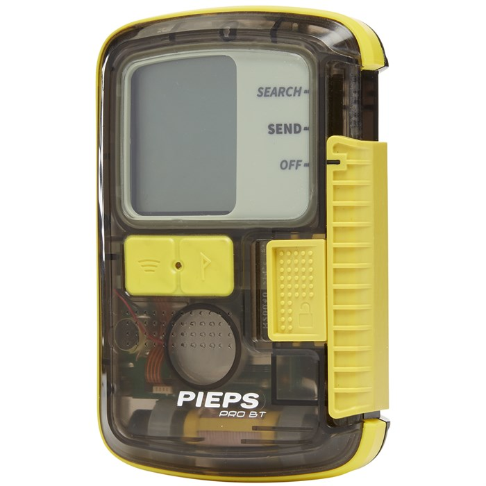 Pieps - Pro BT Avalanche Beacon