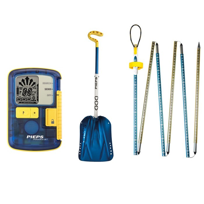 Pieps - Powder BT Avalanche Safety Package