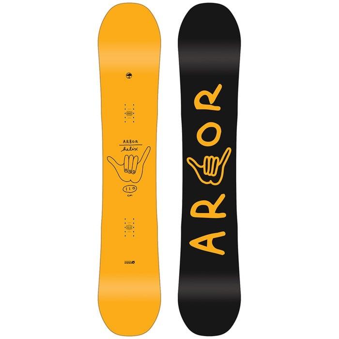 Arbor - Helix Snowboard - Kids' 2019