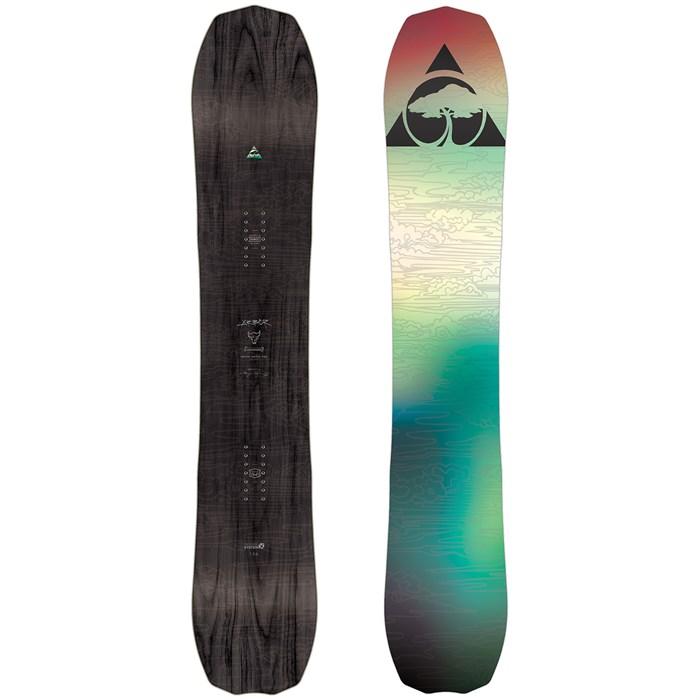 Arbor - Bryan Iguchi Pro Rocker Snowboard 2019