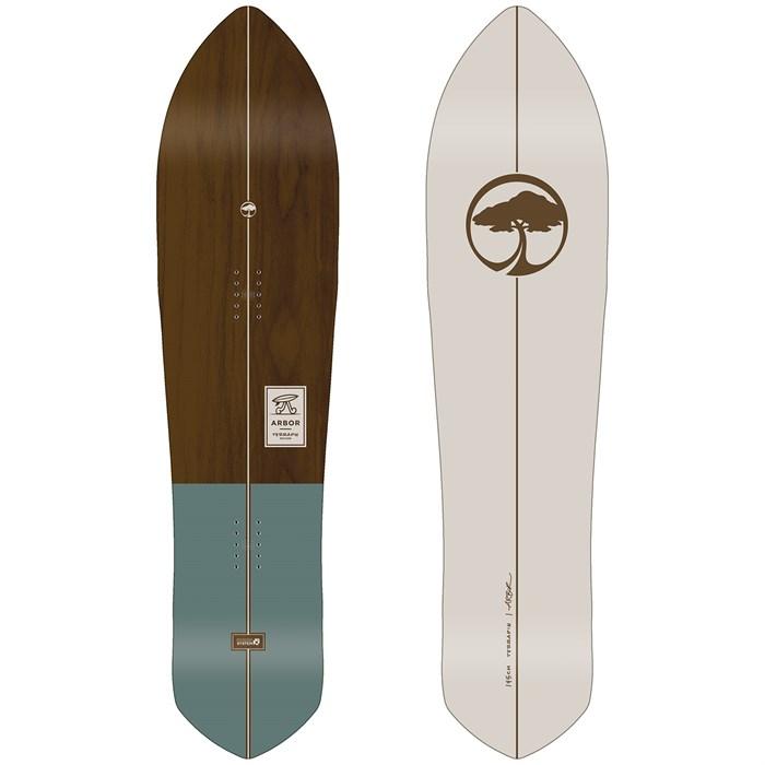 Arbor - Terrapin Snowboard 2020